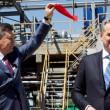 Ostchem возобновляет производство азотных удобрений