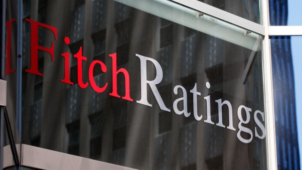 Fitch прогнозирует 9%-е падение ВВП