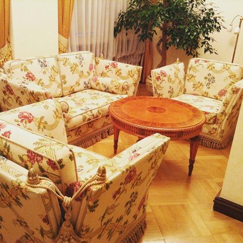 Место отдыха Пивоварского