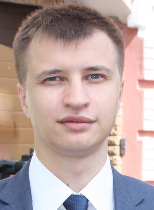 Никита Мишаков