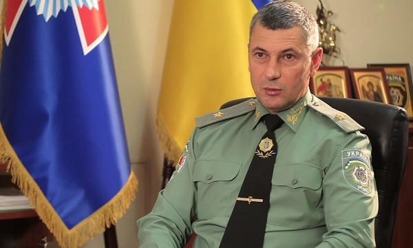 ГПУ розыскивает экс-начальника внутренних войск