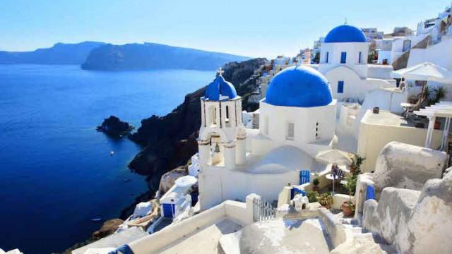 Как и в Украине, в Греции - отличная природа и прекрасные люди. Но слабое государство