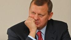 Суд арестовал бизнес Клюевых