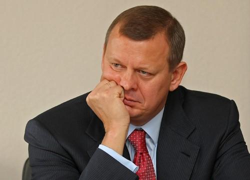 ГПУ изъяла документы по делу Клюева у МЭРТ