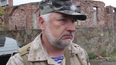 Жебривский больше не аудитор НАБУ