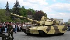 «Оплот» на День независимости Украины. Харьков, 2011 г.