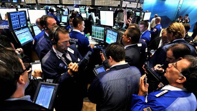 Украинский фондовый рынок вырос в диапазоне 0,08 – 0,15%
