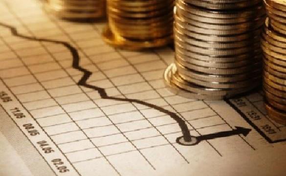 Дефицит госбюджета вырос до 4,9 млрд грн
