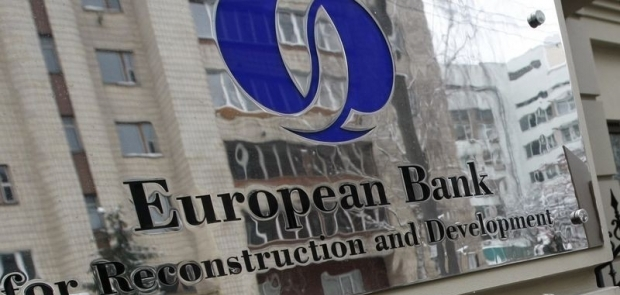 За деньги ЕБРР «Нафтогаз» сможет купить газ только в Европе