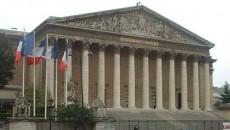Парламент Франции - против санкций к РФ