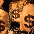 Укрепление гривни привело к уменьшению общего госдолга, - Счетная палата