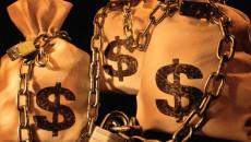 Украина выплатит за год 5,8 млрд