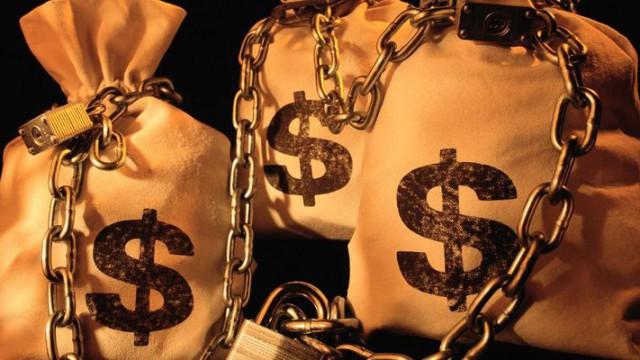 Украина перевела платеж по основной сумме кредита МВФ