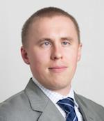 Адвокат Василий Грищенко, адвокатская компания «Соколовский и партнеры»