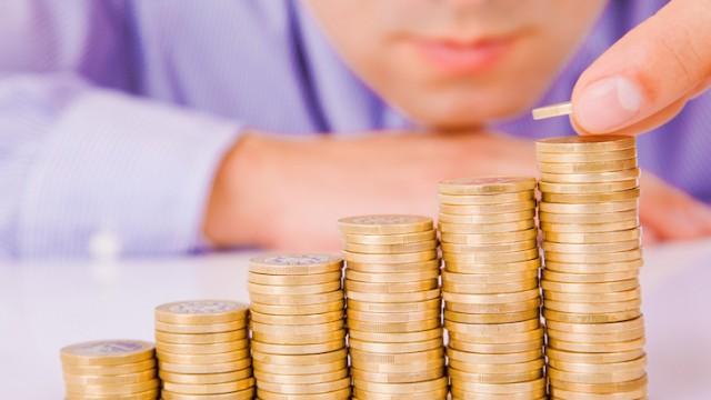 Прирост начислений по НДС превысил 1 млрд грн