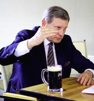 Лешек Бальцерович. Фото - Валентина Балабанова