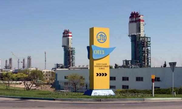 ОПЗ сократил чистый убыток до 1,45 млрд грн