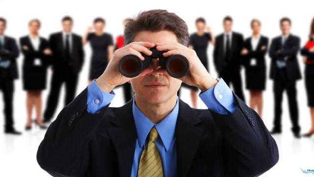 Найти хорошего сотрудника непросто