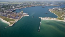 Конкурс на главу Ильичевского порта отменен