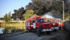 Полиция хочет ужесточения ответственности за нарушение пожарной безопасности
