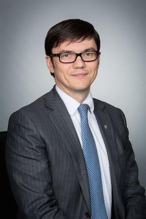 Андрей Пивоварский