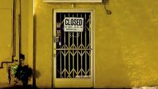 До конца года в Киеве закроется 100 ресторанов и кафе