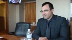 Роман Хмиль, советник Министра инфраструктуры по автодорогам и автотранспорту