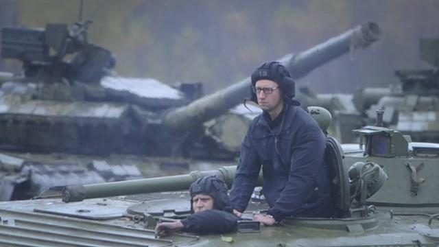 Посол США заступился за Яценюка