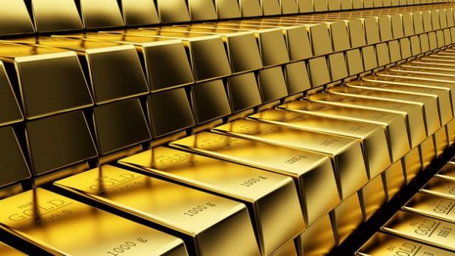 Банковское золото подорожало на 0,3%