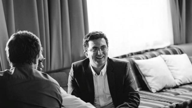 Алексей Витченко, основатель Digital Future