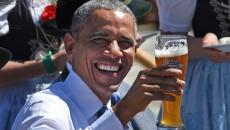 Визит Барака Обамы в Германию