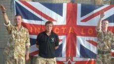 Спецназ Великобритании