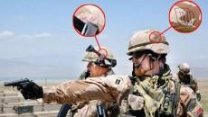 Военные Чехии в Афганистане