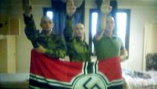 Бывшие десантники Фрацнии