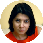 Аминат Сулейманова, управляющий партнер AGA Partners