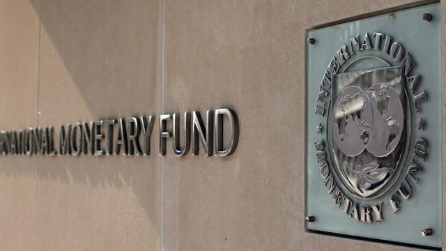 МВФ выделил $1,7 млрд