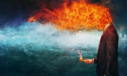Как избежать предпринимательского выгорания