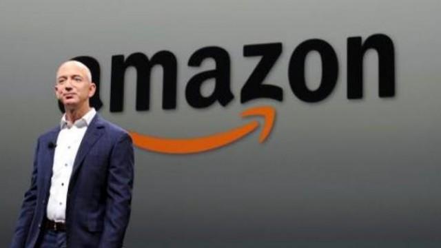 Amazon стукнуло 20 лет