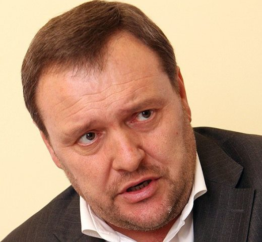 Андрей Яцура