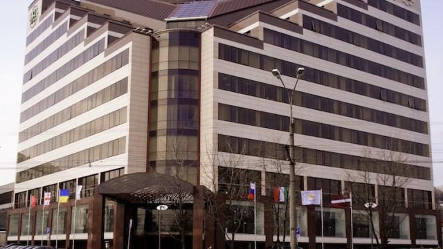 Главный офис Приватбанка