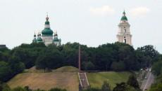 Болдины горы, Чернигов