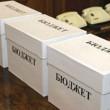 Волынский и Запорожский облсоветы до сих пор не утвердили бюджеты
