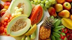 Самые высокие пошлины - на импорт фруктов, овощей, зерновых и сладостей