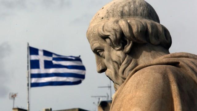 Греция не заплатила МВФ