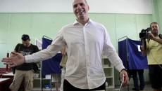 Минфин Греции подал в отставку