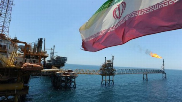 С Ирана снимают санкции