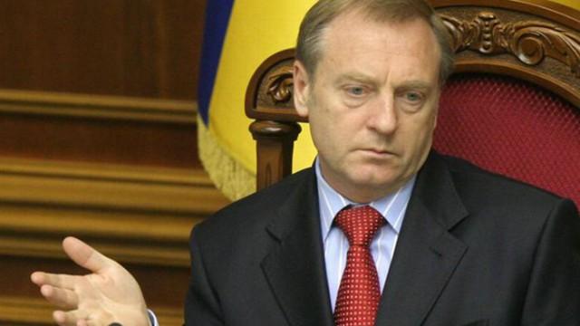 Дело о захвате власти: подозрение объявлено Януковичу и экс-главе Минюста Лавриновичу
