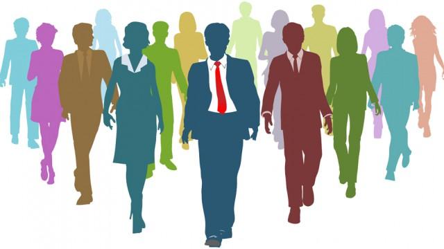 Довольные сотрудники - это результат роботы сильных лидеров.