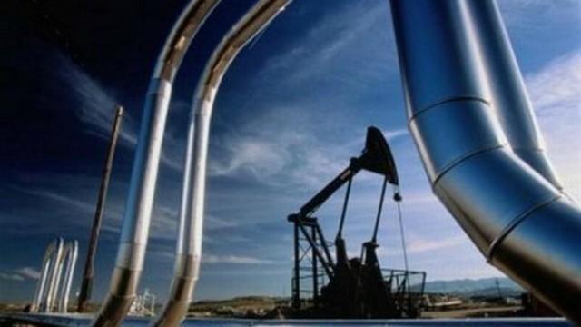 В феврале транзит нефти сократился на 4,8%