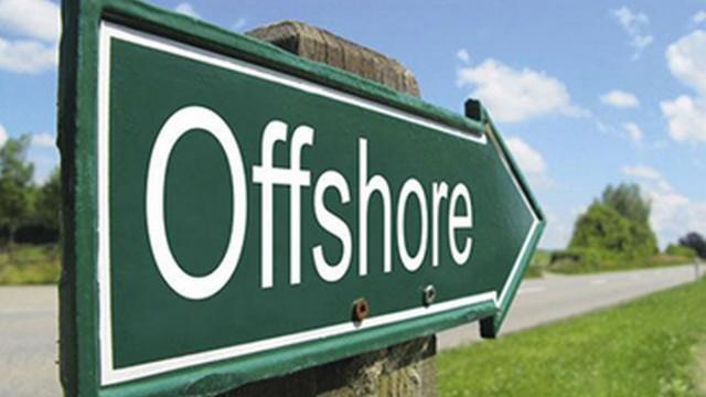 Оффшор купил 99% акций
